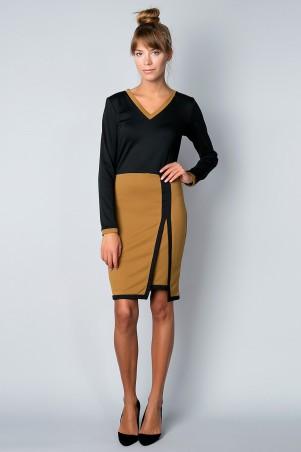 Meggi: Платье-1 3073-1 - главное фото