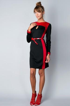 Meggi: Платье-1 3069-4 - главное фото