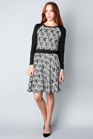 Meggi: Платье-1 3066-5 - главное фото