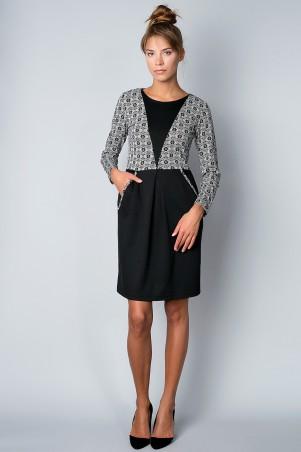 Meggi: Платье-1 3065-2 - главное фото