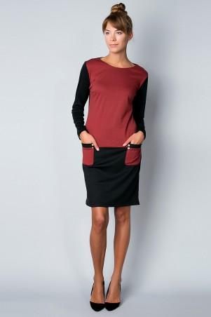 Meggi: Платье-1 3064-5 - главное фото