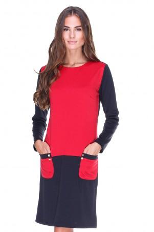 Meggi: Платье-1 3064-4 - главное фото
