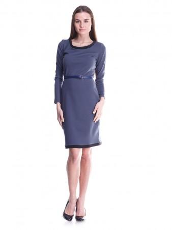Meggi: Платье-1 3046-4 - главное фото