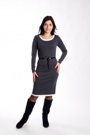 Meggi: Платье-1 3046-3 - главное фото