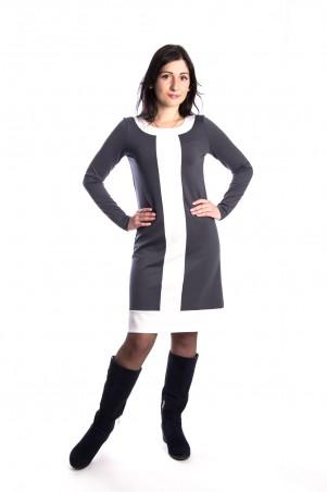 Meggi: Платье-1 3045-3 - главное фото