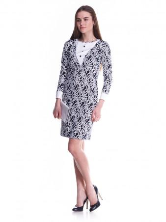 Meggi: Платье-1 3043-3 - главное фото
