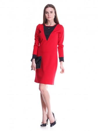 Meggi: Платье-1 3043-2 - главное фото