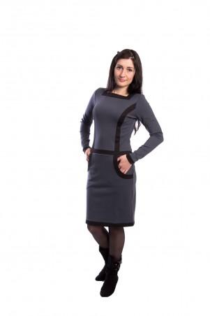Meggi: Платье-1 3042-4 - главное фото