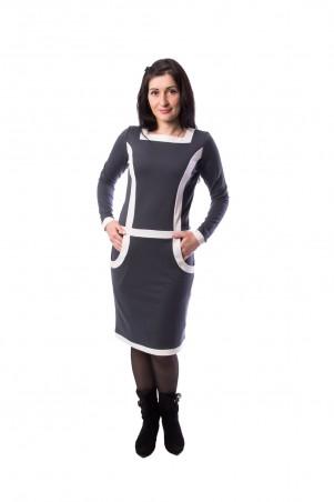 Meggi: Платье-1 3042-3 - главное фото