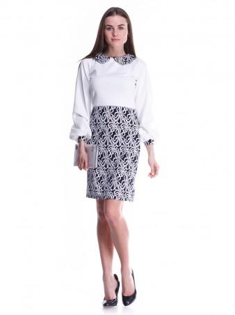 Meggi: Платье-1 3041-2 - главное фото