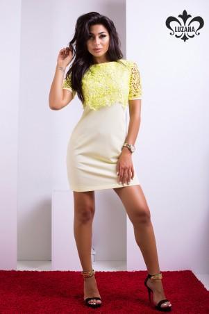Luzana: Платье Мира - главное фото