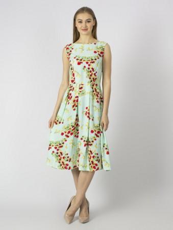 Tali Ttes: Платье 2015063 - главное фото