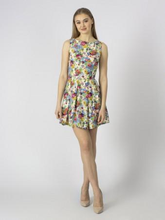 Tali Ttes: Платье 2015061 - главное фото