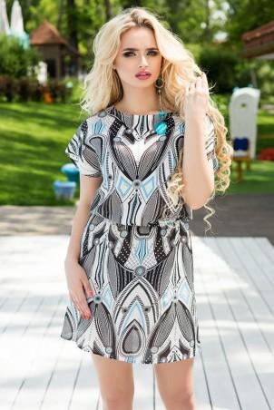 Swirl by Swirl: Платье Sbs 71186 - главное фото