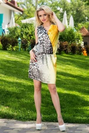 Swirl by Swirl: Платье Sbs 71188 - главное фото