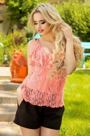 Swirl by Swirl: Блуза Sbs 76012 - главное фото