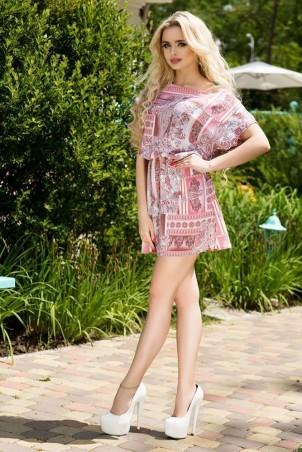 Swirl by Swirl: Платье Sbs 71187 - главное фото