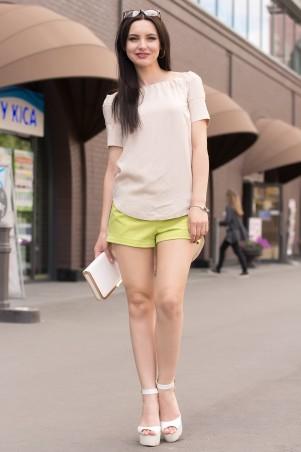 Tales: Ассиметричная блузка Naomi blni026 - главное фото
