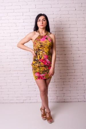 Losinelli: Платье-туника модель № 2 В00123 - главное фото