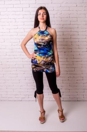 Losinelli: Платье-туника модель № 2 В00122 - главное фото