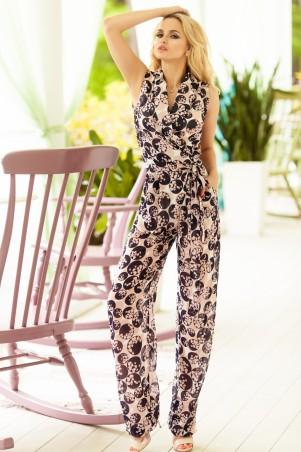 Jadone Fashion: Комбинезон Мальдивы М-1 - главное фото