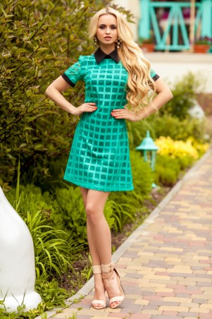 Jadone Fashion: Платье Блюмарин М-2 - главное фото