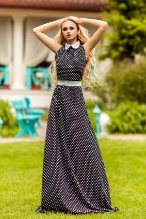 Jadone Fashion: Платье Мадрид М-4 - главное фото