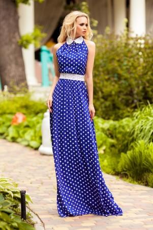 Jadone Fashion: Платье Мадрид М-3 - главное фото
