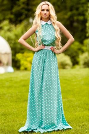 Jadone Fashion: Платье Мадрид М-2 - главное фото