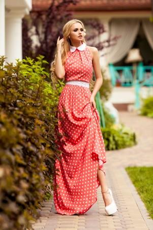 Jadone Fashion: Платье Мадрид М-1 - главное фото