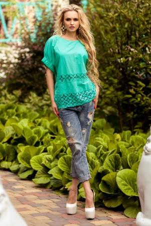 Jadone Fashion: Туника Филадельфия М-3 - главное фото