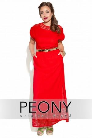 Peony: Платье Палермо 290316 - главное фото