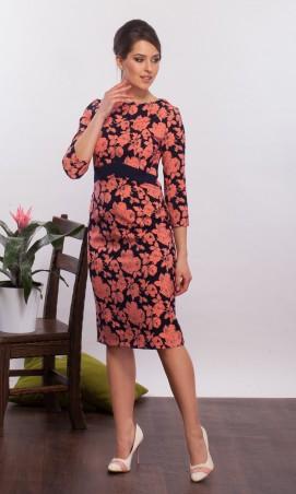 Melio: Платье 6411 - главное фото