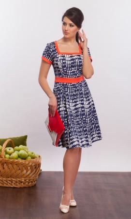 Melio: Платье 6508 - главное фото