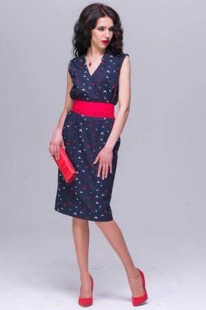 Jet: Платье Берта 1151-5408-5419 - главное фото