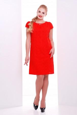 Leo Pride: Платье Амели+ PA667 - главное фото