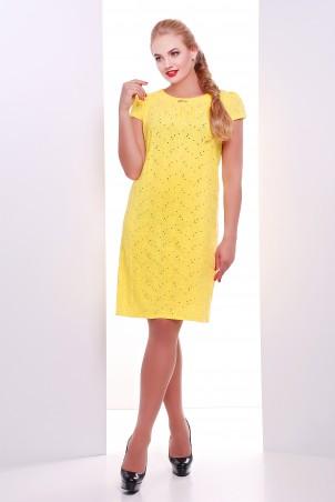Leo Pride: Платье Амели+ PA665 - главное фото