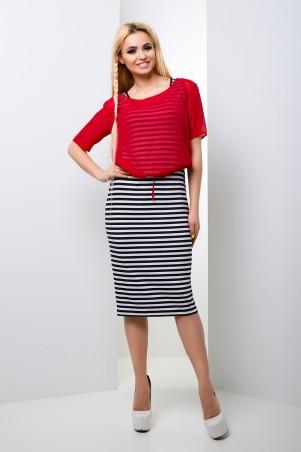 RA Style: Платье Вуаль (2 в 1) - главное фото