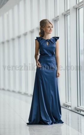 Verezhik House: Платье 704 - главное фото