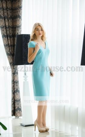 Verezhik House: Платье 559 - главное фото
