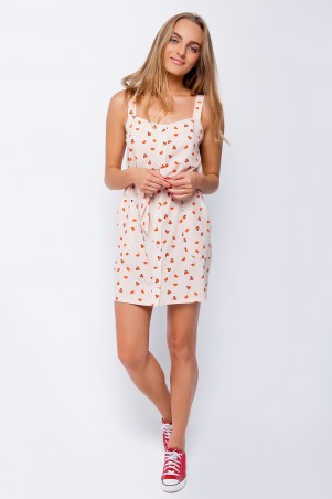 Viewmode: Платье-халат 51698 - главное фото