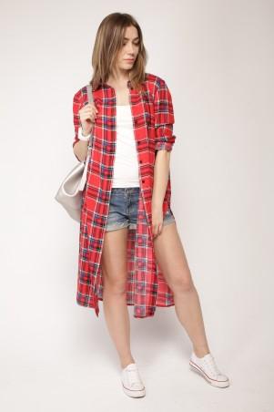 "LaVaNa: Рубашка ""DORIS"" LVN1604-0419 - главное фото"