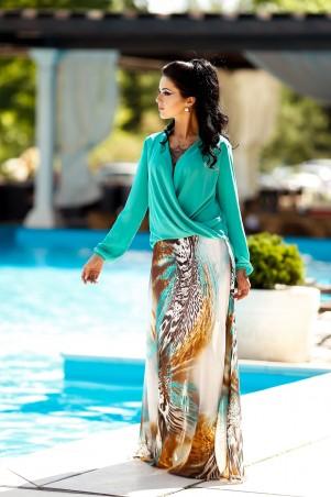 Medini Original: Блуза Нежность A - главное фото