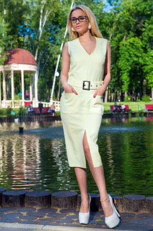 First Land Fashion: Платье Вернисаж - главное фото