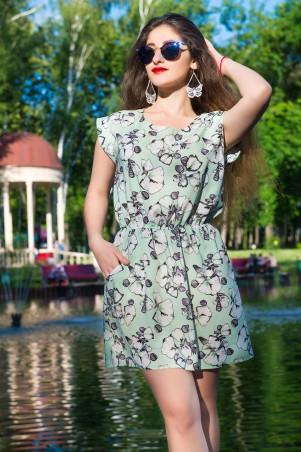 First Land Fashion: Платье Глюкоза - главное фото