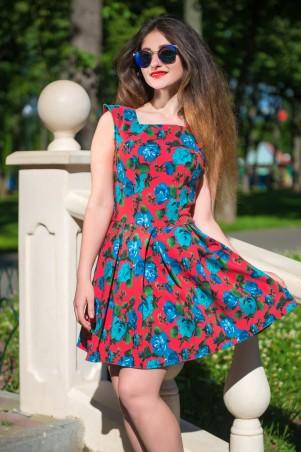 First Land Fashion: Платье Лагерта - главное фото