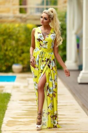Medini Original: Платье Розочка A - главное фото