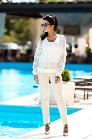Medini Original: Блуза Майя B - главное фото