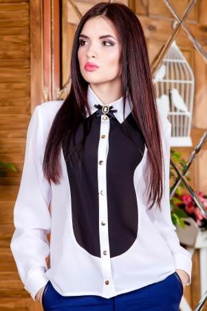 Simply brilliant: Блуза Амалия - главное фото