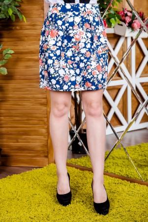 Simply brilliant: Юбка Лиза - главное фото